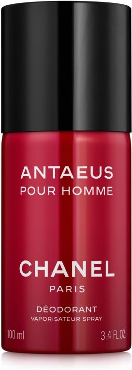 Chanel Antaeus - Deodorant — Imagine N1