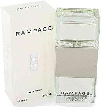 Parfumuri și produse cosmetice Rampage Rampage - Apă de parfum