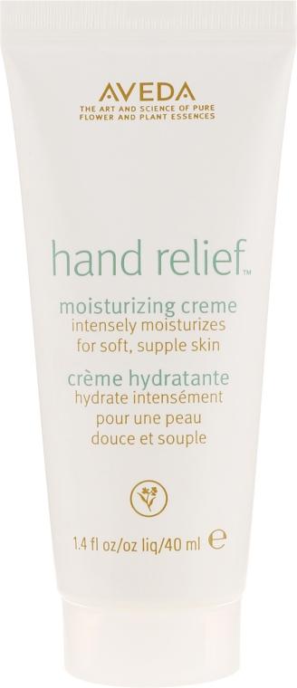 Cremă de mâini - Aveda Hand Relief Moisturizing Creme (mini) — Imagine N1