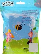 """Burete de baie pentru copii """"Ben and Holly"""", Ben, șeriful - Suavipiel Ben & Holly — Imagine N4"""