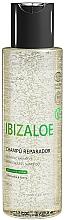 Parfumuri și produse cosmetice Șampon regenerant - Ibizaloe Moisturizing Shampoo