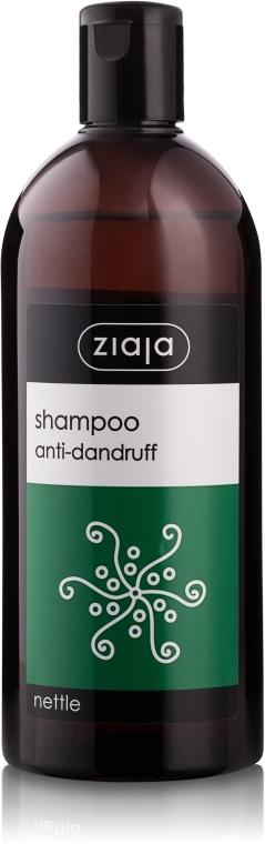 """Șampon anti-mătreață """"Urzică"""" - Ziaja Shampoo"""
