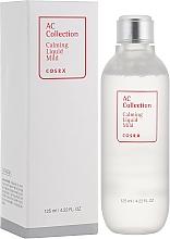 Parfumuri și produse cosmetice Toner calmant pentru față - Cosrx AC Collection Calming Liquid Mild