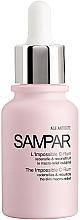 Parfumuri și produse cosmetice Ser facial - Sampar The Impossible C-Rum Global Anti-Aging Serum