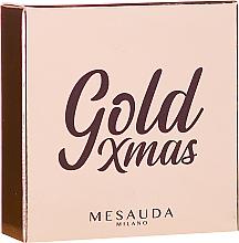 Parfumuri și produse cosmetice Highlighter - Mesauda Milano Gold XMas