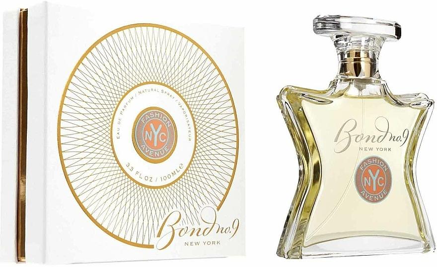 Bond No 9 Fashion Avenue - Apă de parfum — Imagine N1