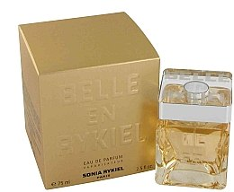 Parfumuri și produse cosmetice Sonia Rykiel Belle en Rykiel - Apă de parfum