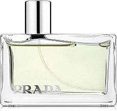 Parfumuri și produse cosmetice Prada Amber - Apă de parfum (tester cu capac)