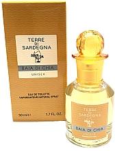 Parfumuri și produse cosmetice Terre Di Sardegna Baia DI Chia - Apă de toaletă