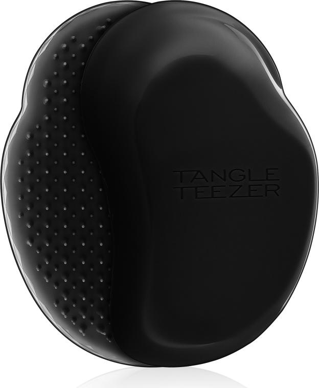 Perie de păr - Tangle Teezer The Original Panther Black Brush — Imagine N1