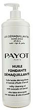 Ulei de curățare cu avocado pentru față și ochi - Payot Les Demaquillantes Huile Fondante Demaquillante Milky Cleansing Oil  — Imagine N3