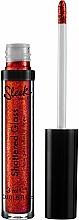 Parfumuri și produse cosmetice Topper pentru buze - Sleek MakeUP Shattered Glass Intense Glitter Effect Lip Topper