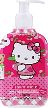 Parfumuri și produse cosmetice Săpun lichid pentru copii - VitalCare Hello Kitty