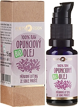Parfumuri și produse cosmetice Ulei organic de Opuntia - Purity Vision 100% Raw Bio Oil