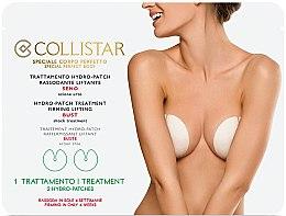 Parfumuri și produse cosmetice Patch-uri pentru sâni - Collistar Special Perfect Body Hydro-Patch Treatment Firming Lifting Bust