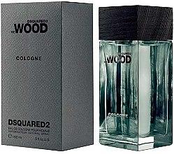 Dsquared2 He Wood Cologne - Apă de colonie — Imagine N3