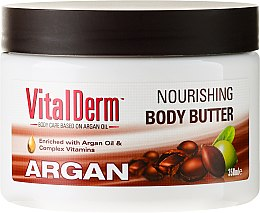 Parfumuri și produse cosmetice Ulei aromatizat pentru corp - VitalDerm Argana