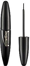 Parfumuri și produse cosmetice Eyeliner - Flormar Precision Artliner
