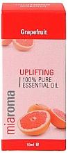"""Parfumuri și produse cosmetice Ulei esențial """"Grapefruit"""" - Holland & Barrett Miaroma Grapefruit Pure Essential Oil"""