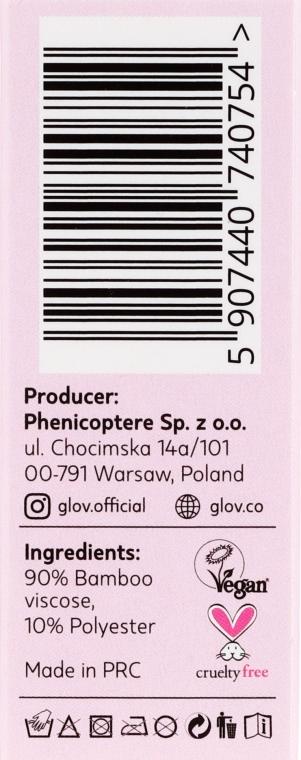 Instrument de exfoliere - Glov Scrubex — Imagine N2