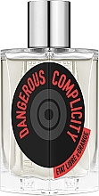 Parfumuri și produse cosmetice Etat Libre d'Orange Dangerous Complicity - Apă de parfum
