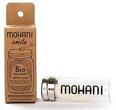 Parfumuri și produse cosmetice Ață dentară - Mohani Smile Dental Floss