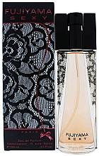 Parfumuri și produse cosmetice Succes de Paris Fujiyama Sexy - Apă de parfum