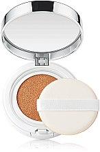 Parfumuri și produse cosmetice Fondul de ten fluid compact cu burete - Lancome Miracle Cushion SPF23 PA++