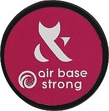 Parfumuri și produse cosmetice Bază pentru gel-lac - F.O.X Air Base Strong