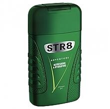 Parfumuri și produse cosmetice STR8 Adventure - Gel de duș