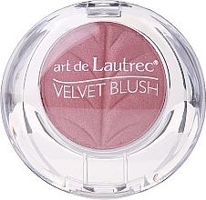 Parfumuri și produse cosmetice Fard de obraz - Art de Lautrec Velvet Blush