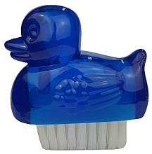 Parfumuri și produse cosmetice Perie pentru unghii - Deni Carte Duck's Brush