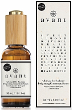 Parfumuri și produse cosmetice Ser concentrat energizant pentru față - Avant Advanced Bio Radiance Invigorating Concentrate Serum