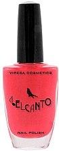 Parfumuri și produse cosmetice Lac de unghii - Vipera Belcanto Nail Polish