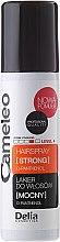 Lac fixatic cu fixare forte - Delia Cosmetics Cameleo Hair Spray — Imagine N1
