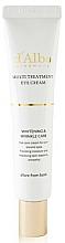 Parfumuri și produse cosmetice Cremă peptidică anti-îmbătrânire pentru zona ochilor - D'alba White Truffle Multi Treatment Eye Cream