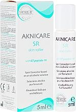 Parfumuri și produse cosmetice Corector împotriva acneei - Synchroline Aknicare Skin Roller