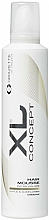 Parfumuri și produse cosmetice Mousse pentru volumul părului - Grazette XL Concept Hair Mousse Extra Volume