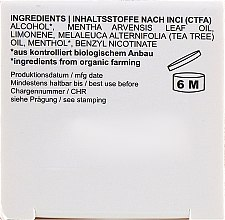 Spray revigorant pentru corp - Styx Naturcosmetic Chin Min Refreshing Sport Spray — Imagine N3