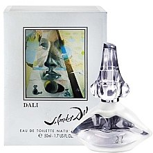 Parfumuri și produse cosmetice Salvador Dali Salvador Dali - Apă de toaletă