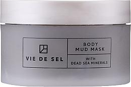 Parfumuri și produse cosmetice Mască de noroi pentru corp - Vie De Sel Body Mud Mask