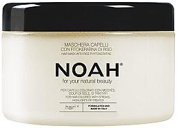 Parfumuri și produse cosmetice Mască pentru protecția culorii - Noah