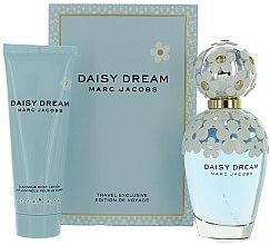 Parfumuri și produse cosmetice Marc Jacobs Daisy Dream - Set