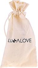 Parfumuri și produse cosmetice Set - LullaLove MRB (hair brush + muslin)