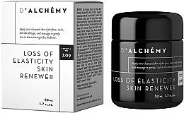 Parfumuri și produse cosmetice Cremă de față - D'Alchemy Loss of Elasticity Skin Renew