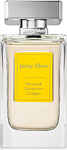Parfumuri și produse cosmetice Jenny Glow Mimosa & Cardamon Cologne - Apă de parfum