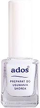 Parfumuri și produse cosmetice Soluție pentru eliminarea cuticulei - Ados