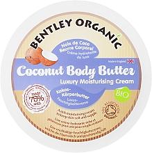 Parfumuri și produse cosmetice Ulei de corp, împotriva vergeturilor - Bentley Organic BodyButter