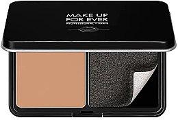 Parfumuri și produse cosmetice Pudră matifiantă de față - Make Up For Ever Matte Velvet Skin