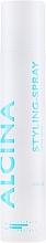 Parfumuri și produse cosmetice Lac de păr - Alcina Styling Natural Styling-Spray